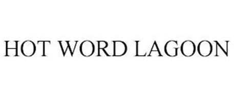HOT WORD LAGOON
