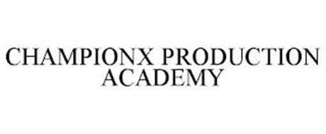 CHAMPIONX PRODUCTION ACADEMY