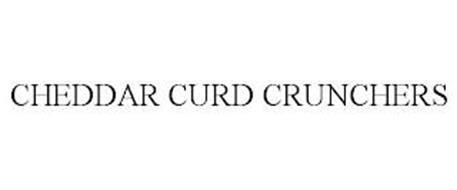 CHEDDAR CURD CRUNCHERS