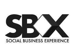 SBX SOCIAL BUSINESS EXPERIENCE