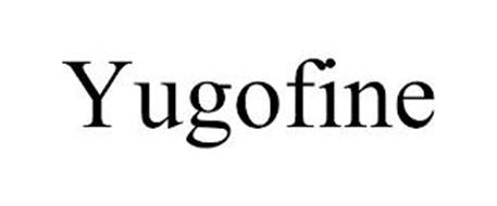 YUGOFINE