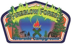 FIREGLOW FOREST RIVERSIDE CAMPGROUND