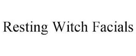 RESTING WITCH FACIALS