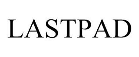 LASTPAD