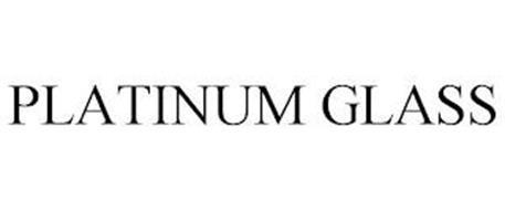 PLATINUM GLASS