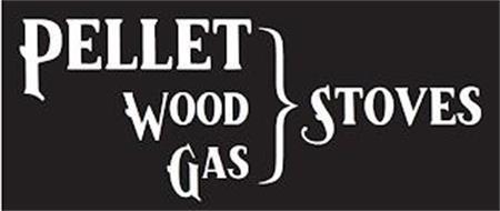 PELLET WOOD GAS STOVES