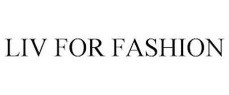 LIV FOR FASHION