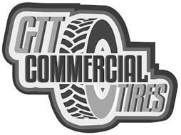 GTT COMMERCIAL TIRES