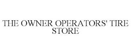 THE OWNER OPERATORS' TIRE STORE
