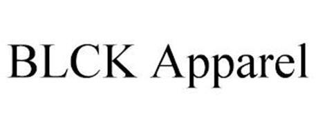 BLCK APPAREL