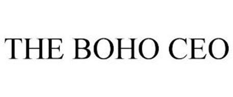 THE BOHO CEO