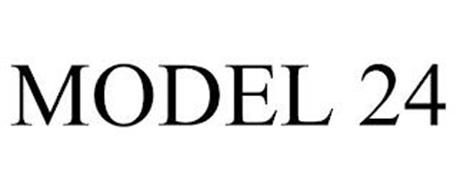 MODEL 24