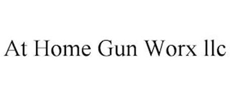 AT HOME GUN WORX LLC