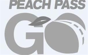 PEACH PASS GO
