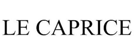 LE CAPRICE