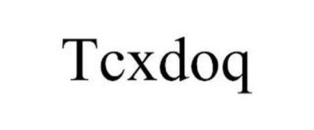 TCXDOQ