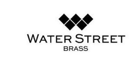 WATER STREET BRASS