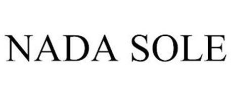 NADA SOLE