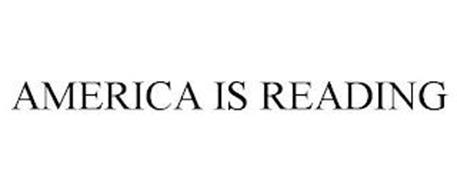 AMERICA IS READING