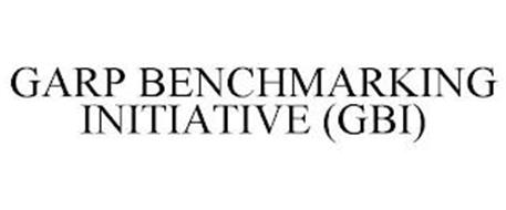 GARP BENCHMARKING INITIATIVE (GBI)