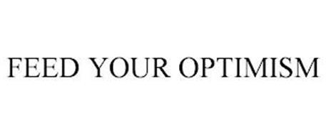 FEED YOUR OPTIMISM