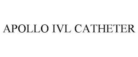 APOLLO IVL CATHETER