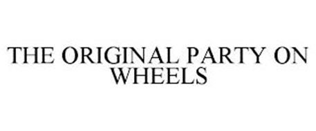 THE ORIGINAL PARTY ON WHEELS