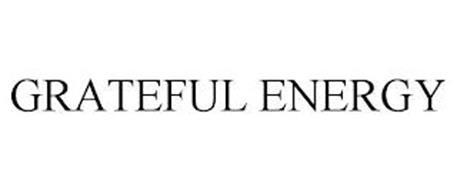 GRATEFUL ENERGY