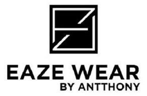 EAZE WEAR BY ANTTHONY