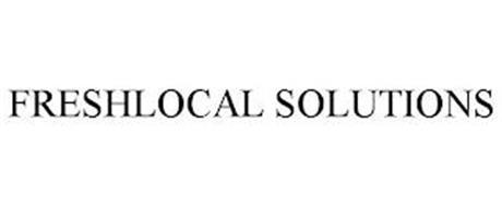 FRESHLOCAL SOLUTIONS