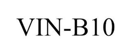 VIN-B10