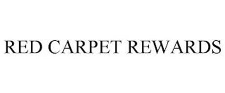 RED CARPET REWARDS