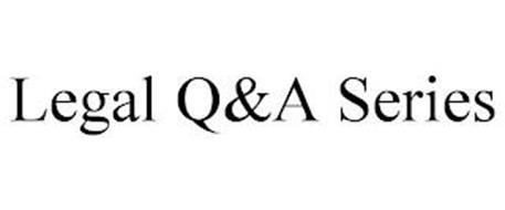 LEGAL Q&A SERIES