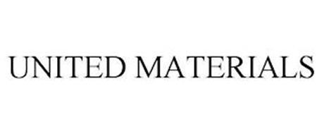 UNITED MATERIALS