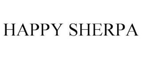 HAPPY SHERPA