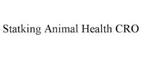 STATKING ANIMAL HEALTH CRO