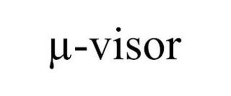 µ-VISOR