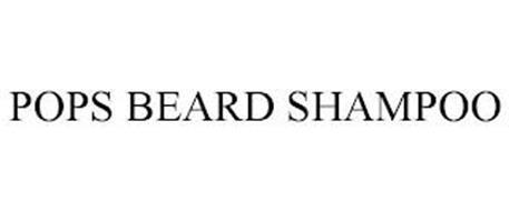 POPS BEARD SHAMPOO