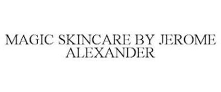 MAGIC SKINCARE BY JEROME ALEXANDER