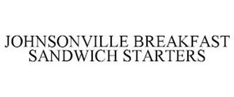 JOHNSONVILLE BREAKFAST SANDWICH STARTERS