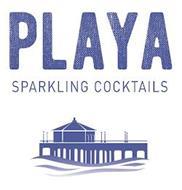 PLAYA SPARKLING COCKTAILS