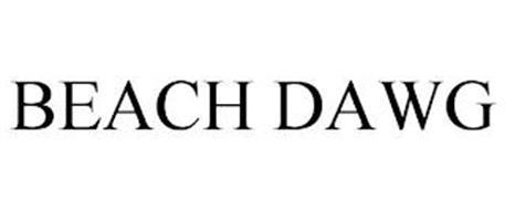 BEACH DAWG