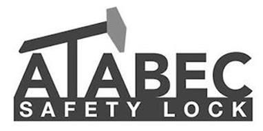 ATABEC SAFETY LOCK