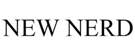 NEW NERD