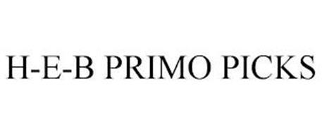 H-E-B PRIMO PICKS