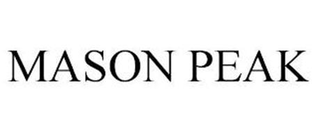MASON PEAK