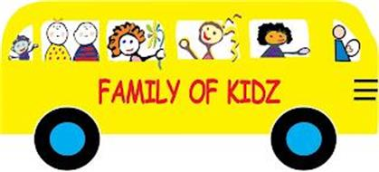 FAMILY OF KIDZ