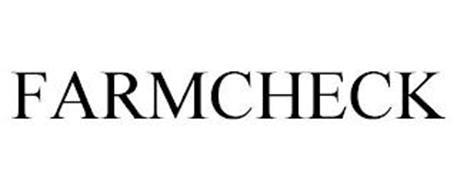 FARMCHECK