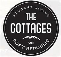 STUDENT LIVING THE COTTAGES ON PORT REPUBLIC