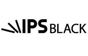IPS BLACK